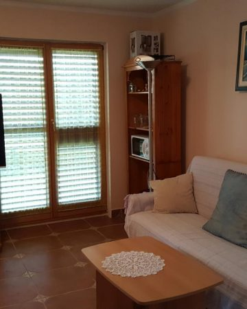 Apartment for 4 persons (App. 6)