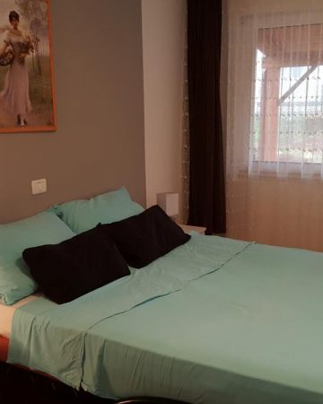 Apartment 2C for 2 persons