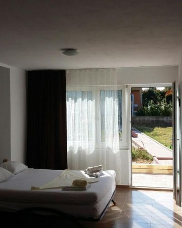 Apartment 2B for 2 persons