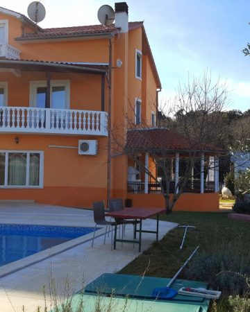 Apartment for 6 persons (App. 7)